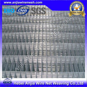 Galvanized Welded Wire Mesh Panel Using in Fence with (CE and SGS) pictures & photos