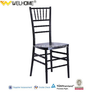 Rental Resin Chiavari Chair/Tiffany Chair for Wedding/Party/Event pictures & photos