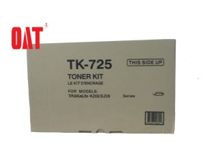 Compatible Toner Cartridge Tk725 for Use in Kyocera Taskalfa 420I/520I pictures & photos