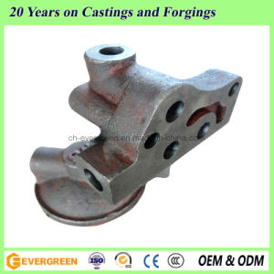Grey/Ductile Iron Sand Casting Parts (SC-11) pictures & photos