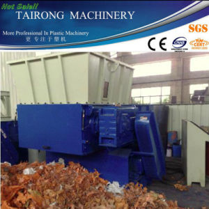 High Performance Waste Plastic Shredder pictures & photos
