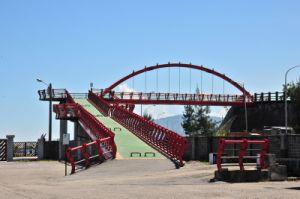 Premium Quality Steel Bridge in China