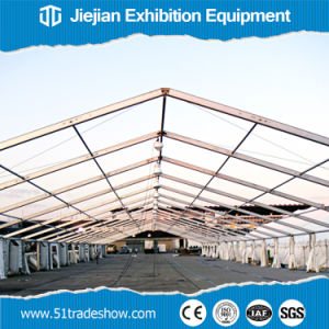 10m-50m Width Easy up Trade Show Fair Tent pictures & photos