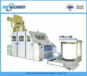Sy1208 Carding Machine for Cotton, Chemical Fibers and Blends pictures & photos