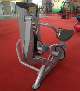 Hoist Exercise Equipment Super Flat & Incline Bench (SR1-27) pictures & photos