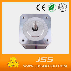 42X42mm Stepper Motor for CNC Router Mill, Robot, Reprap, Makerbot pictures & photos