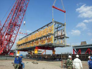 Steel Struss, Steel Structure (High Quality)