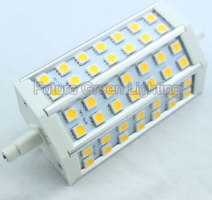 Energy Saving 10W J118 R7s LED Bulb 118mm 10W pictures & photos
