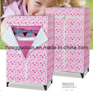 Portable Wardrobe R6002