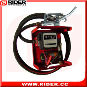 300W Electric Fluid Transfer Pump Diesel Pump 12V pictures & photos