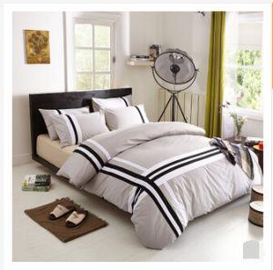100% Cotton Comforter Bedding Sets (T15) pictures & photos