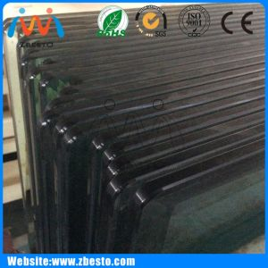 Cheap Discount Quality Clear Shower Tempered Replacement Glass Door Manufacturers