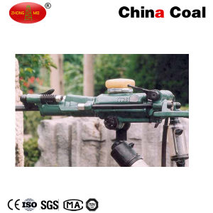 24 Kg Hand-Held Pneumatic Rock Drill pictures & photos