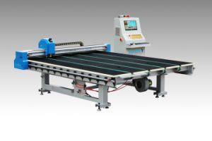 Automatic Cutting Glass Machinery pictures & photos