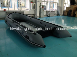5m Rescue Working Boat Inflatable Dingy pictures & photos