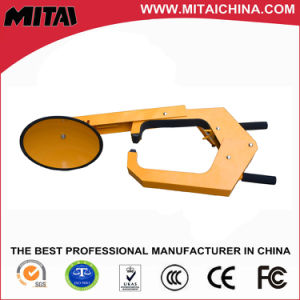 2.5mm Anti-Theft Wheel Clamp / Wheel Lock pictures & photos