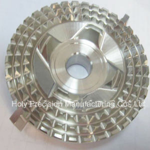 Customized Anodized Aluminum Milling CNC Parts Machining Mechanical Parts pictures & photos