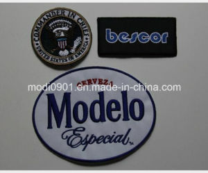 Garment accessory Embroidery Emblem pictures & photos