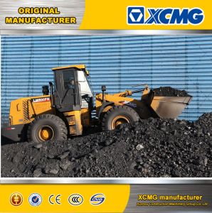 XCMG 5ton Economical Wheel Loader Lw500fn with Hight Guality and Low Price for Sale pictures & photos