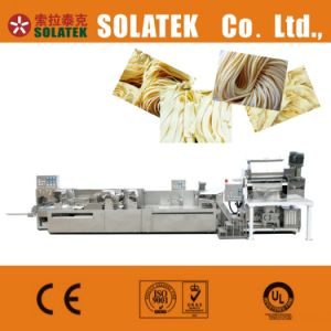 5-Stage Automatic Noodle Making Line (SK-5300) pictures & photos