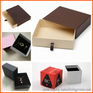 Custom Paper Cardboard Gift Box pictures & photos