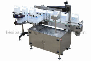Square Bottle / Container Labeling Machine (KCTB-C) pictures & photos