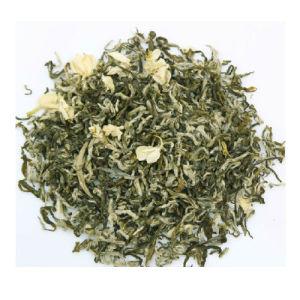 Bitanpiaoxue Jasmine Tea, Snowflakes Tea, Tea with Flower Buds