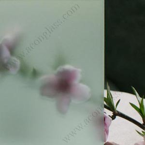 3mm, 4mm, 5mm, 6mm, 8mm, 10mm, 12mm Green Acid Etched Glass pictures & photos