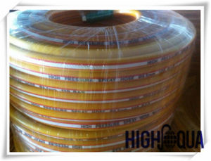 PVC Air Hose /PVC Spray Hose/PVC High Pressure Hose pictures & photos