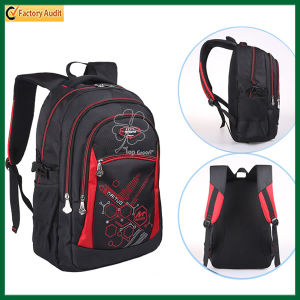 Custom Outdoor Waterproof Backpack Sport Bag (TP-BP181) pictures & photos