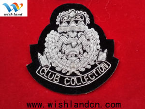 2015 New Customized High Quality Clothing Woven Label