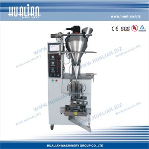 Hualian 2017 Auger Powder Packing Machine (DXDF-500AX) pictures & photos