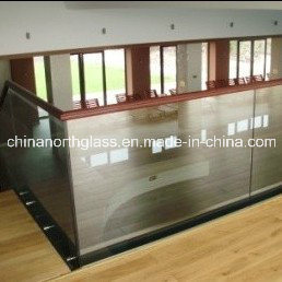 Clear Laminated Glass Railing pictures & photos