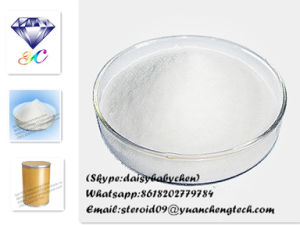 Adrenal Cortical Hormone Steriods Clobetasol Propionate CAS No.: 25122-46-7 pictures & photos