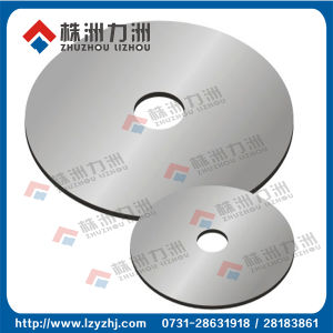 K20 Tungsten Carbide Disc Cutter for Cutting Cast Irons
