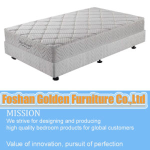 High Quality Comfortable Cot Size Mattress pictures & photos