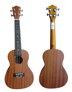 "23"" 4-Strings Ukulele Guitar (CSBL-U202)"