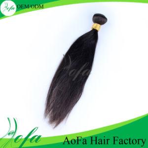 100% Real Brazilian Virgin Human Hair Extension pictures & photos