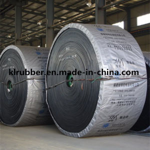 Transverse Reinforcement Steel Cord Conveyor Belt pictures & photos