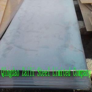 Medium and Heavy Plate, Steel Plate (Q235B, Q345B/C/D/E, Q2420C/D/E, Q460C/D/E) pictures & photos