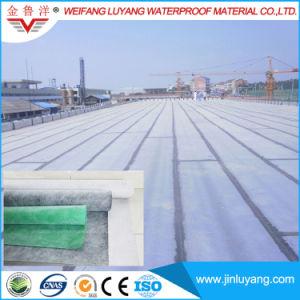 Indoor Waterproof Liner Water Barrier PP+PE Copound Waterproof Membrane pictures & photos