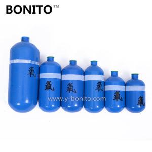 Bonito Self-Saving Steel Cylinder 0.2L 0.23L 0.38L 0.4L 0.45L 1L