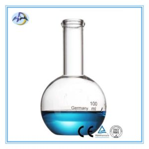 Borosilicate Glass Dropping Bottle with Latex Rubber Nipple pictures & photos