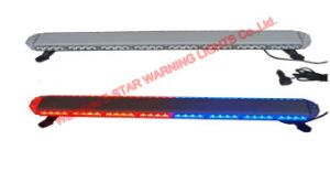 New Design Super Slim LED Warning Lightbar pictures & photos
