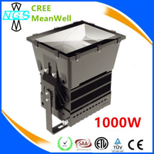 High Power 400W 500W 1000W Football Stadium Lighting with CREE LED Flood Light pictures & photos