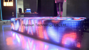 P37 LED Display Video Wall/Stage Background LED Video Grid pictures & photos