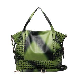 2017 New Designs PU Leather Lady Handbag pictures & photos