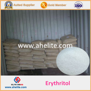 for Sweetener Erythritol Erythritol/Erythritol Crystalline Food Additives Powder Erythritol pictures & photos