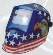Auto-Darkening Welding Helmet for Welder Wording Protection Ce Certificated pictures & photos