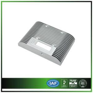 Low Prolife Extrudsion Aluminum Heatsink pictures & photos